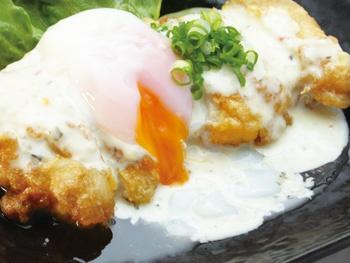チキン南蛮<br>Sweet Chicken (Miyazaki's Soul Food)
