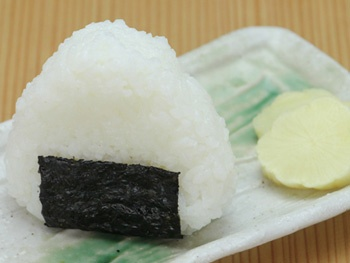 おむすび<br>Rice Ball