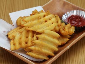 フライドポテト<br>French Fries