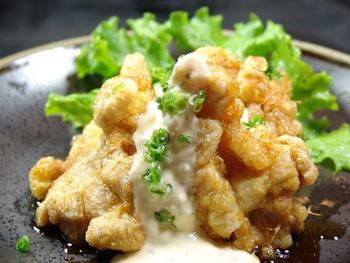 チキン南蛮<br>Chicken Namban