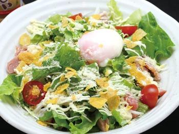恵屋 シーザーサラダ<br>Ceaser Salad