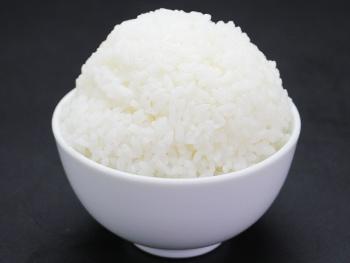 白飯(中)<br> Rice(Medium size)