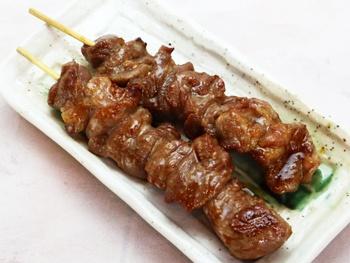 豚ハラミ串(1本)