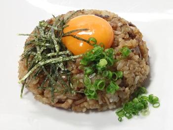 恵屋まかないチャーハン<br>Chef's Fried rice