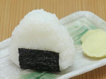 おむすび<br>Rice balls