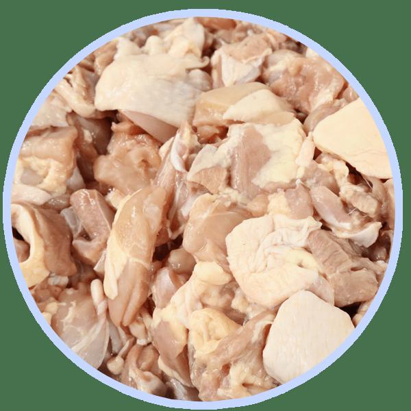 国産鶏肉使用