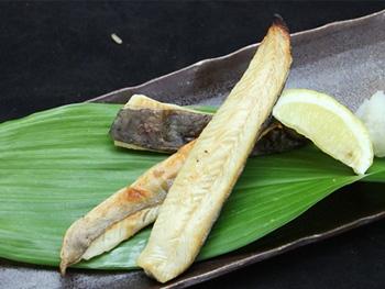 ホッケスティック<br>Grilled Atka Mackerel Stick