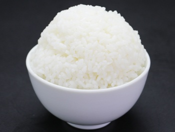 白飯(中)<br> Rice(Medium size)