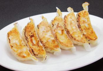 海老餃子(6ヶ)<br>Shrimp Gyoza